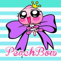 peachbow