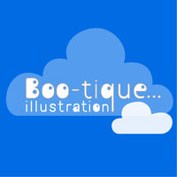 bootiqueillustration