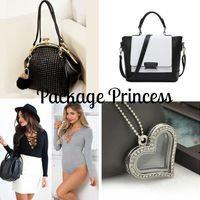 packageprincess