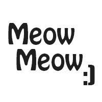 meowmeowsmile