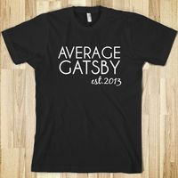 averagegatsby